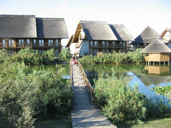 Sfantu Gheorghe, Romania: green village