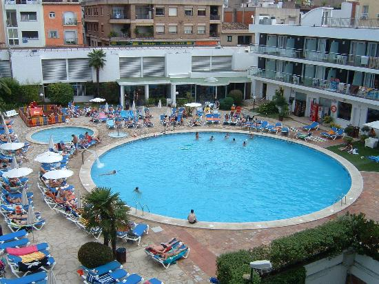 Hotel Anabel: 'Anabel, 10 Felicia Serra, Lloret De Mar