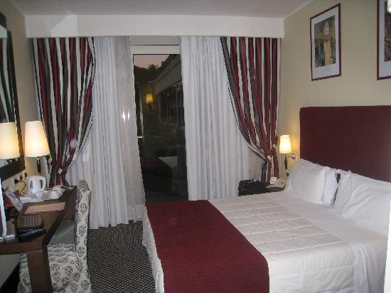 Cardinal Hotel St. Peter: Superior double room
