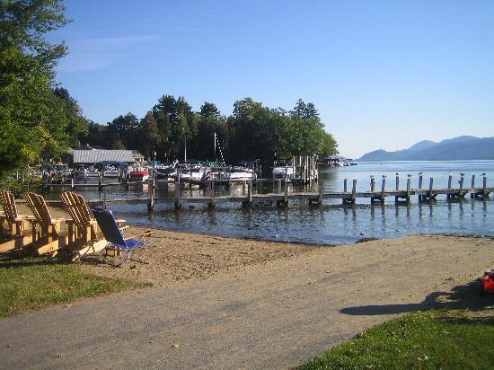 Blue Lagoon Resort: Beautiful views