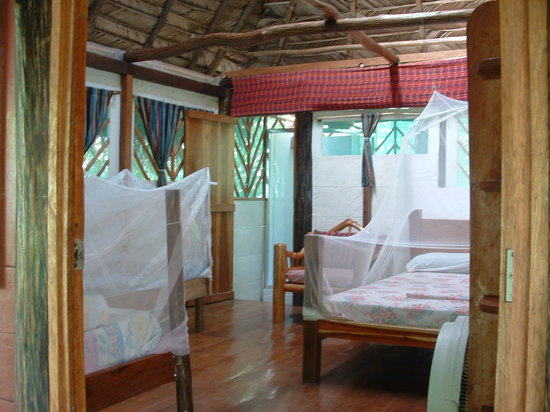 Hotel Finca Tatin: Inside