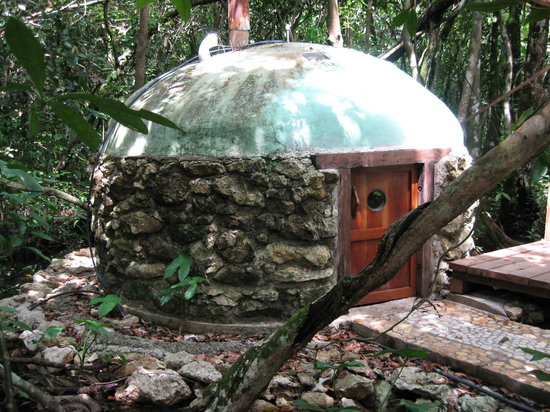 Finca Tatin Hotel: Sauna