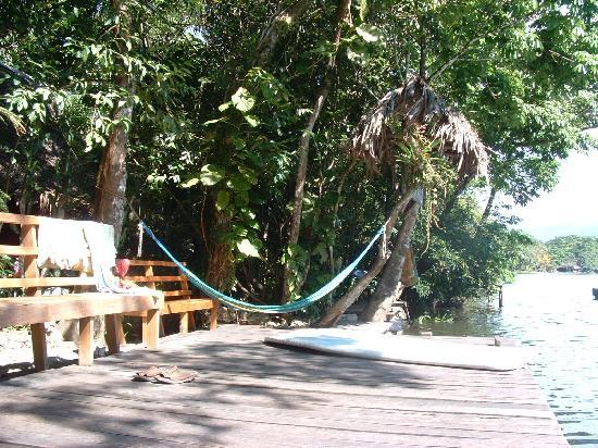 Finca Tatin Hotel: A place in the sun