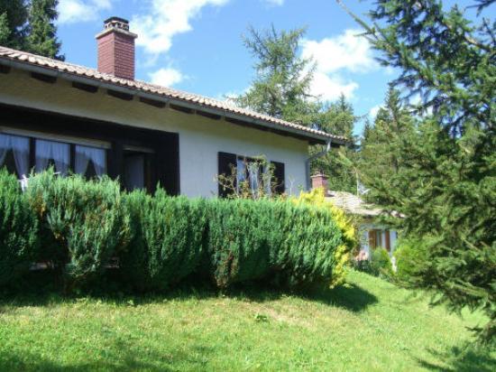 Ferienpark-Neumatte: Our cabin