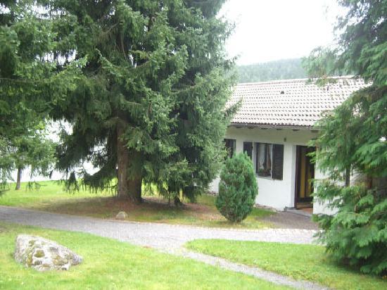 Ferienpark-Neumatte: The cabin