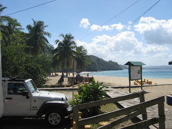 Crashboat Beach-Aguadilla
