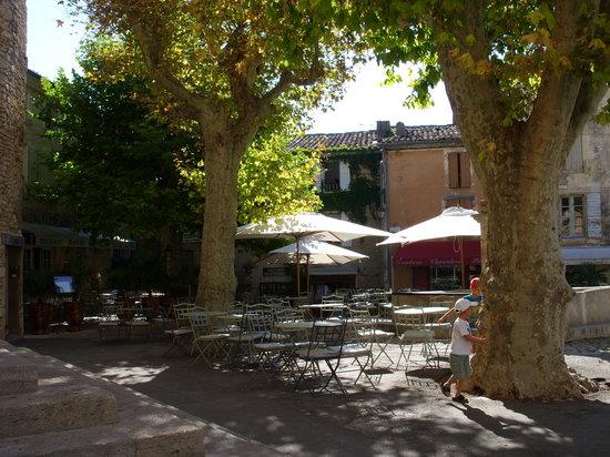 Photo of La Renaissance Gordes