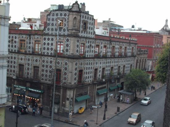 Hotel Gillow Mexico City