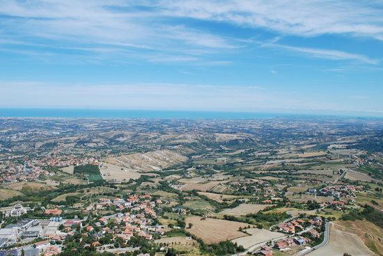 Hotel Beccafico San Marino