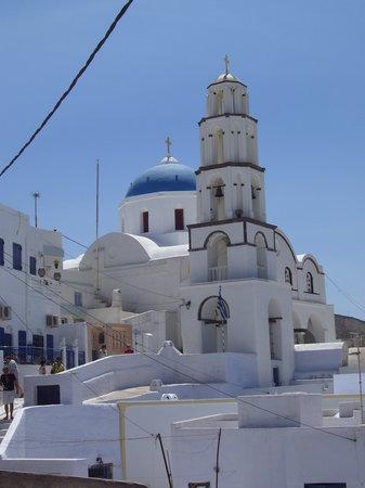 Pyrgos, اليونان: PAESAGGIO 3