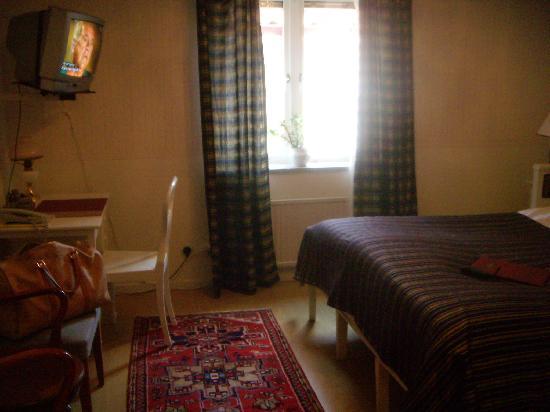 Hotel Gute: Room