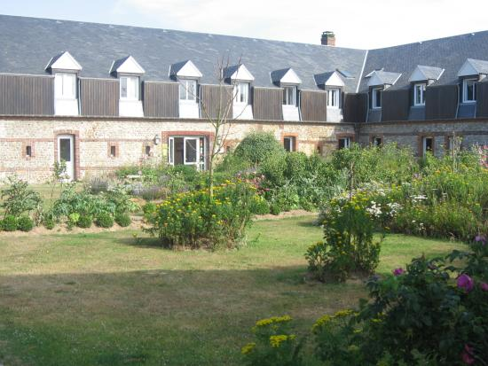 Photo of La Ferme de la Chapelle Fecamp