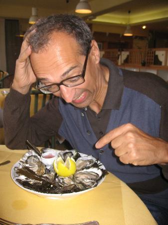 La Ferme de la Chapelle : France/Fecamp/Normandie/Hotel La Ferme - this is why we are HERE!!