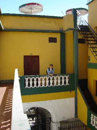 Hostal Santa Catalina : Hostal