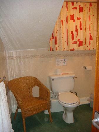 The Sunnyside : Bathroom 2