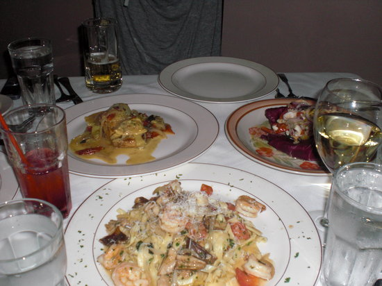 Photo of Italian Restaurant Notaro at 635 2nd Ave, New York City, NY 10016, United States
