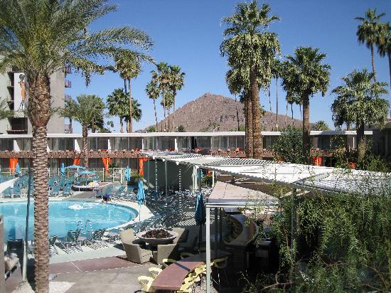 Hotel Room 2 Picture Of Hotel Valley Ho Scottsdale Tripadvisor