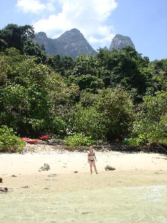 Bagus Place Retreat: The Beach