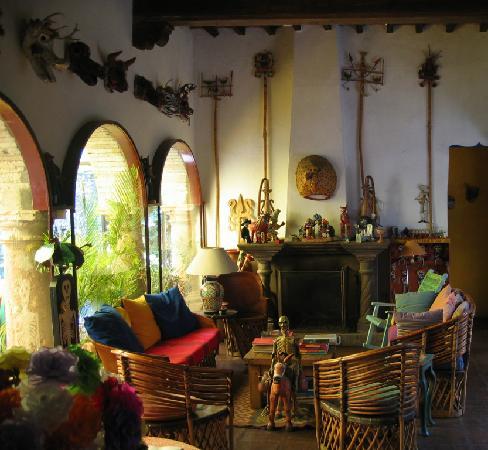 The wonderful kitchen fotograf a de la casa de los espiritus alegres guanajuato tripadvisor - Casa de los espiritus alegres ...