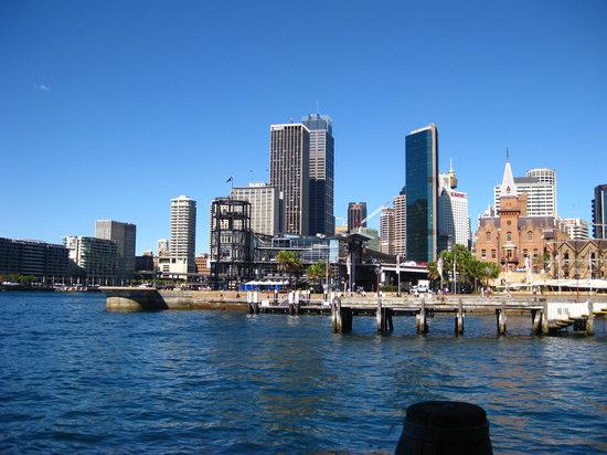 Sidney, Avustralya: Sydney