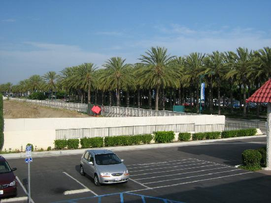 Rental Cars Near Disneyland Anaheim