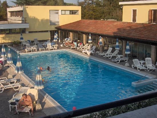 Vena d'Oro Hotel Terme 이미지