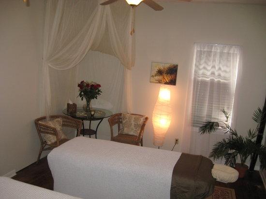 Kemah, Τέξας: Couple suite