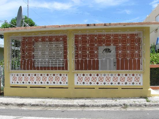 Casa de Amistad: Vieques Color