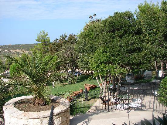 Hotel Boskinac: Garden