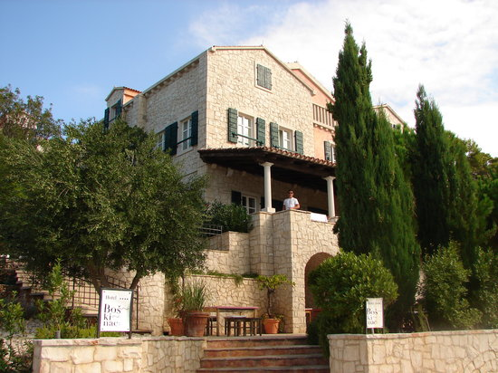 Hotel Boskinac : Hotel