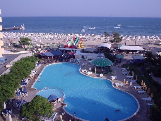 Slavyanski Hotel Sunny Beach