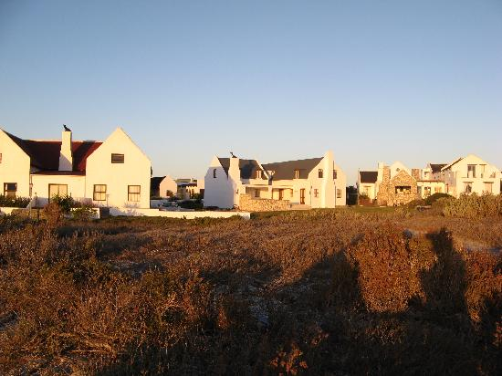 Baviana Beach Lodge: Jacobsbaai
