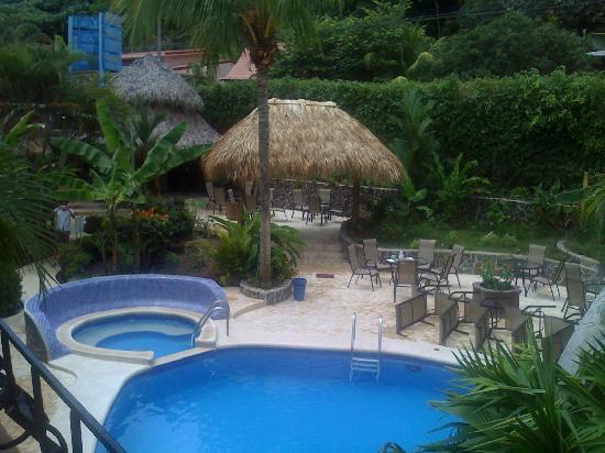 Hotel Costa Coral: Piscina
