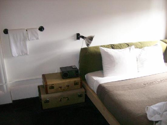 Ace Hotel Portland: bed two