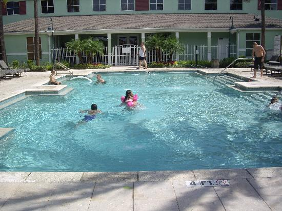 Main Pool South Beach Picture Of Runaway Club