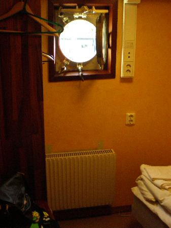 Loginn Hotel: Camera