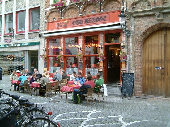 Hotel  Ef Bf Bd Bruges Avec Parking