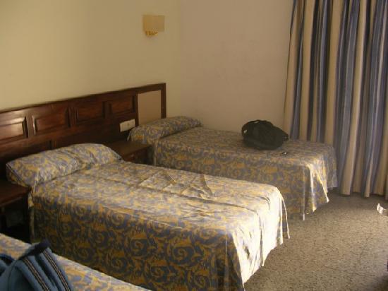 Flamingo Hotel Rooms