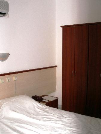 Silver Pine Hotel: My room 1