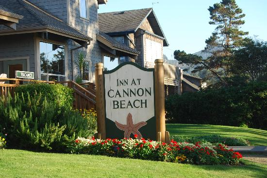 Inn At Cannon Beach 9 08