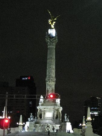 Emporio Reforma: beautyful mexico city at the emporio
