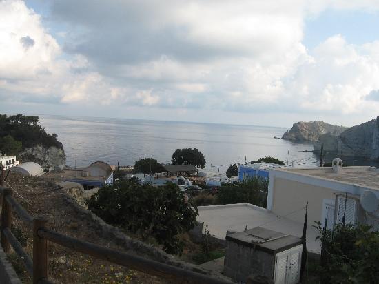 Hotel Villaggio dei Pescatori: vista camere 2