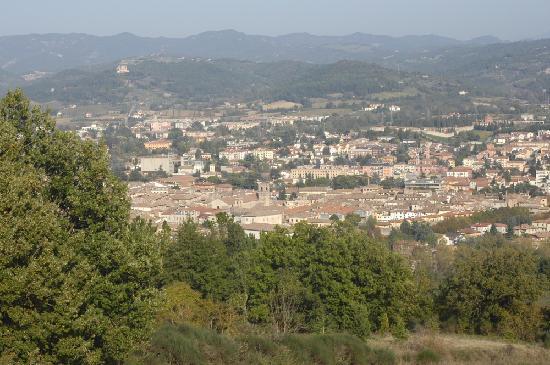 Agriturismo Ca' Solare: View