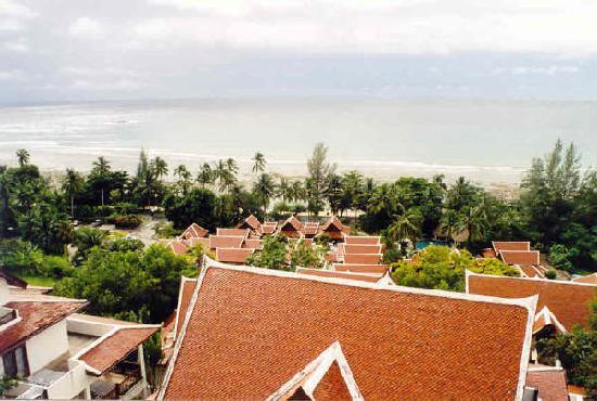 卡馬拉海灘酒店
