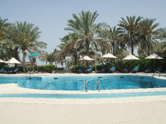 JA Jebel Ali Beach Hotel: beautiful pool