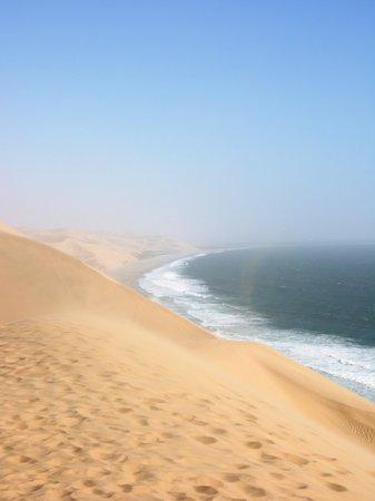 Намибия: Namib Desert