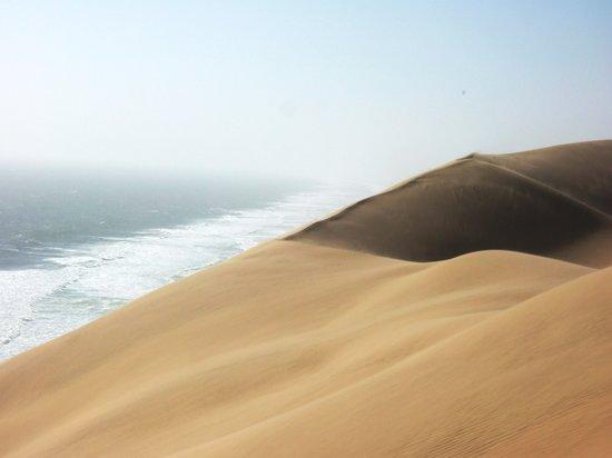 ناميبيا: Namib Desert