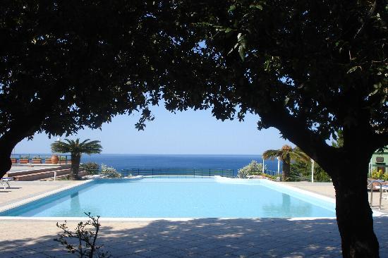 Hotel Club San Diego: le piscine