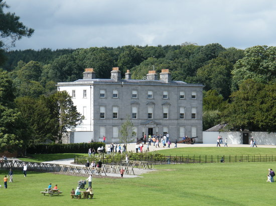 County Meath, İrlanda: Oldbridge House