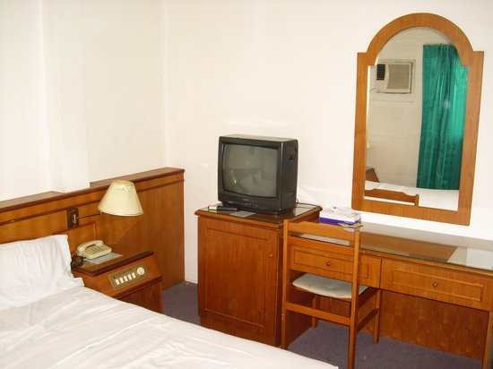 Holiday Karimun Hotel: Guest room